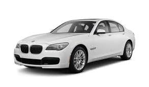 inchirieri masini de lux, rent a car bmw serie 7