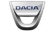 Car Rental Dacia Logan, Logan MCV, Sandero, Duster 4x4