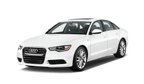 rent a car audi a6 automatic transmission
