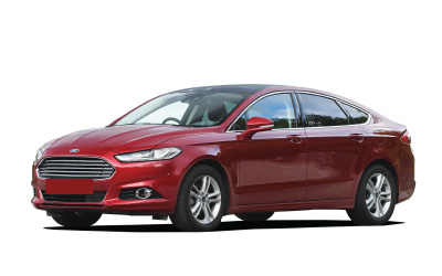 rent a car ford mondeo