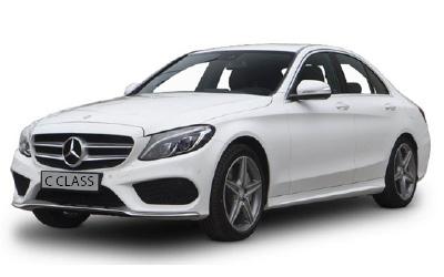 inchirieri auto Mercedes C Class