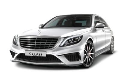 inchirieri auto Mercedes S CLASS