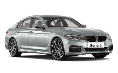 rent a car bmw serie 5