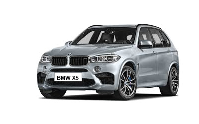 rent a car bmw x5
