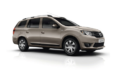 rent a car skoda dacia mcv