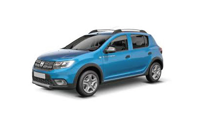 rent a car dacia sandero