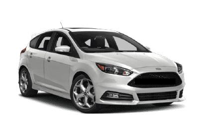 rent a car ford focus