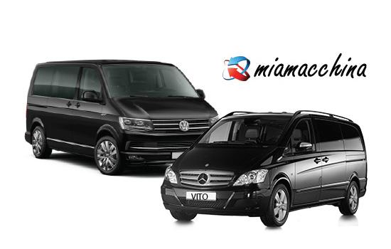 inchirieri auto minibus 8+1