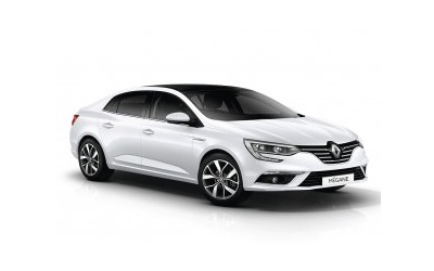 rent a car renault megane