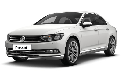 rent a car vw passat Bucuresti Otopeni Aeroport