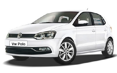 rent a car vw polo