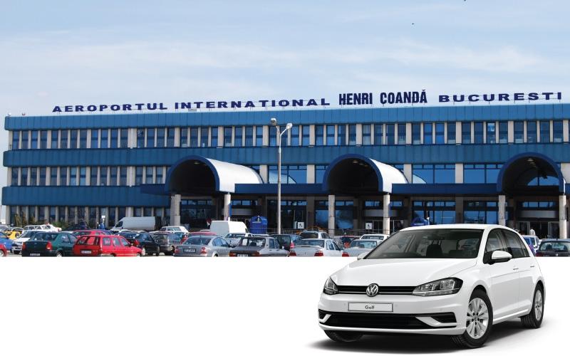 inchirieri auto otopeni aeroport