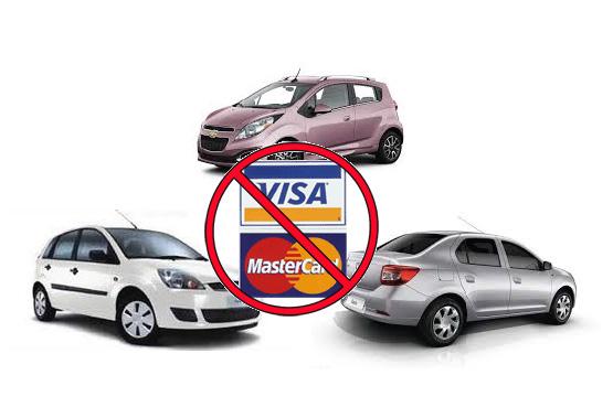 inchirieri auto Brasov fara card de credit