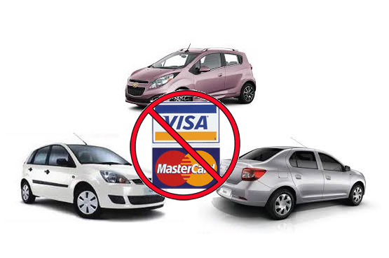 inchirieri auto Deva fara card de credit