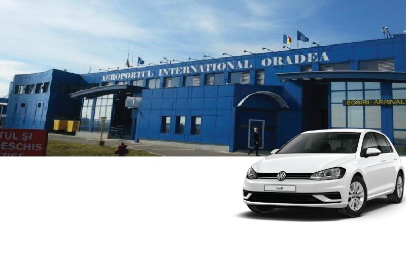 inchirieri auto Oradea Aeroport