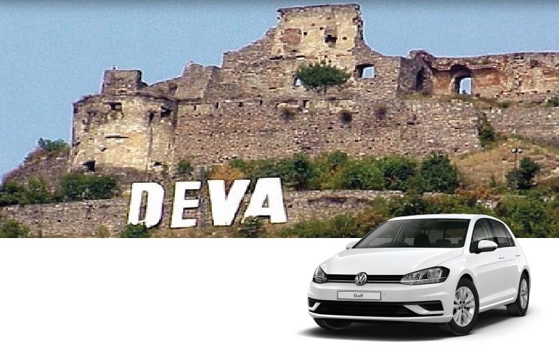 inchirieri auto Deva