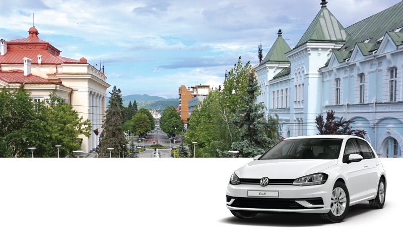 inchirieri auto Ramnicu Valcea