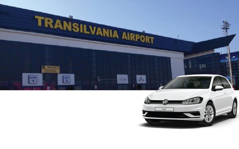 inchirieri auto Targu Mures Aeroport