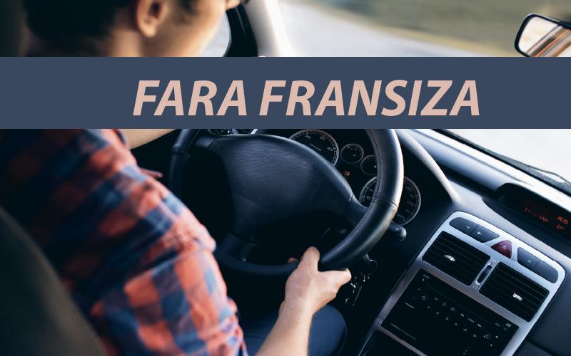 Inchirieri Auto cu Asigurare Full Casco Fara Fransiza